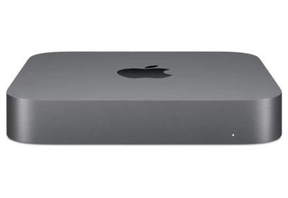 Apple Mac mini Core i3 3,6 ГГц, 8Gb, SSD 128Gb, Intel UHD Graphics 630