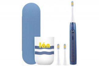 Электрическая зубная щетка Xiaomi Soocas X5 Синий
