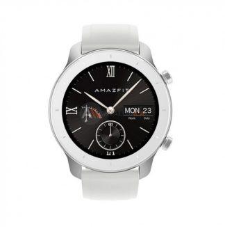 Cпортивные cмарт-часы Xiaomi Huami Amazfit GTR 42mm Белый