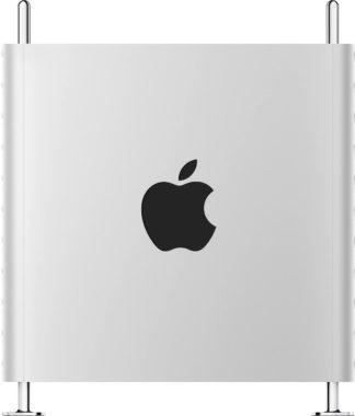 Apple Mac Pro Xeon W 3.5 ГГц (8 ядер), 32Gb, RPro 580X, 256Gb SSD