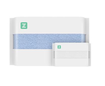 Набор полотенец для лица и тела Xiaomi ZSH Hand/Bath Towel (Global)