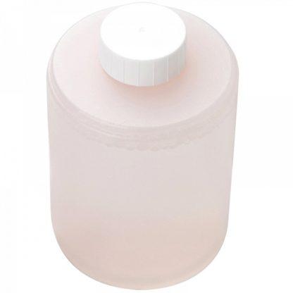 Сменный блок для дозатора Xiaomi Mijia Automatic Foam Soap Dispenser (3 шт.) Розовый