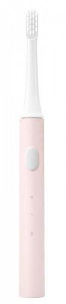 Ультразвуковая зубная щетка Xiaomi Mijia Electric Toothbrush T100 Розовый