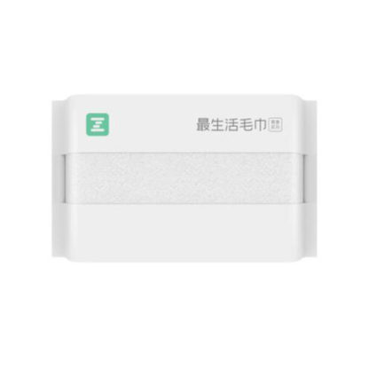 Полотенце для рук Xiaomi ZSH L Series 76*34 Белый