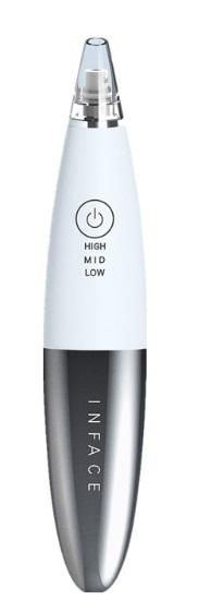 Вакуумный прибор для чистки лица InFace MS7000