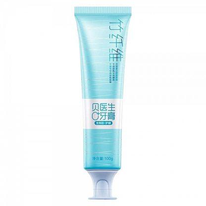 Зубная паста Dr. Bay Bamboo Fiber Moisturizing Toothpaste
