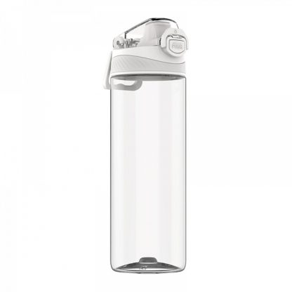 Бутылка для воды Xiaomi Quange Tritan Bottle 620 ml  Белый