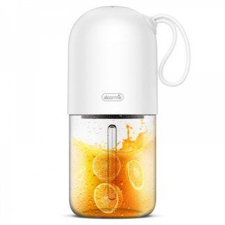 Портативный блендер Deerma Mini Juice Blender DEM-NU01 300ml