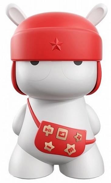 Портативная Bluetooth-колонка Xiaomi Mi Rabbit Speaker