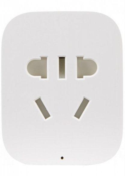 Розетка Xiaomi Mi Smart socket 2 ZigBee