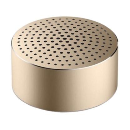 Портативная акустика Xiaomi Mi Bluetooth Speaker Mini Золотой