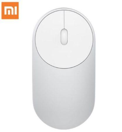 Беспроводная мышь Xiaomi Mi Portable Mouse Черный