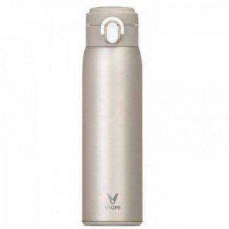 Термос Viomi Stainless Vacuum Cup Черный