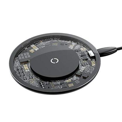 Беспроводное зарядное устройство  Baseus Simple Wireless Charger
