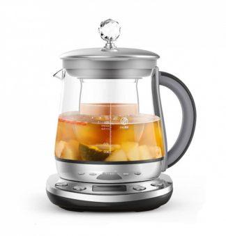 Умный чайник Xiaomi Deerma Stainless Steel Health Pot