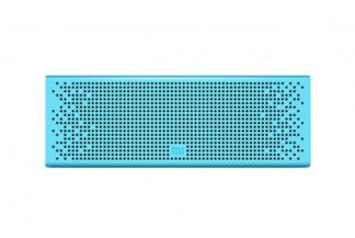 Портативная беспроводная колонка Xiaomi (Mi) Square Box Bluetooth Speaker Голубой