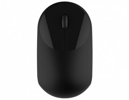 Мышь беспроводная Xiaomi Wireless Mouse Youth Edition Черный