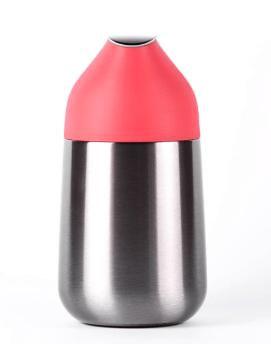Умный термос-чашка Xiaomi Mijia Kiss 220ml  Розовый