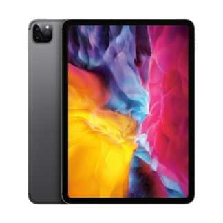 "Apple iPad Pro 11"" Wi-Fi + Cellular 128Gb, Silver (2020)"