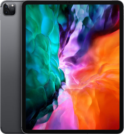 "Apple iPad Pro 12.9"" Wi-Fi 128Gb, Space Grey (2020)"