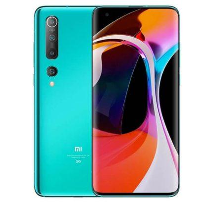 Xiaomi Mi 10 128 Гб Зеленый