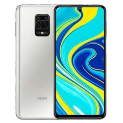 Xiaomi Redmi Note 9S 128 Гб Белый