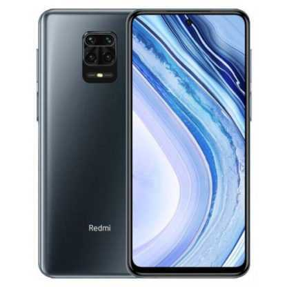 Xiaomi Redmi Note 9S 64 Гб Серый