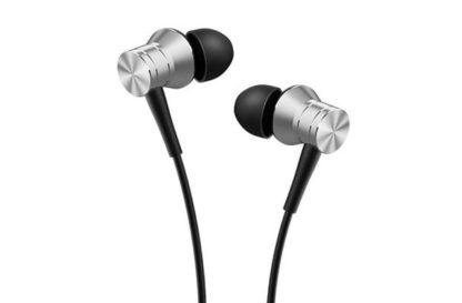 Стерео-наушники Xiaomi (Mi) 1MORE Piston Fit In-Ear Headphones Черные