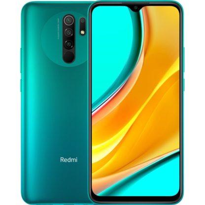 Xiaomi Redmi 9 64 Гб Зеленый