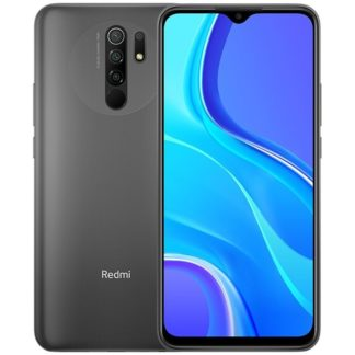 Xiaomi Redmi 9 64Gb Серый