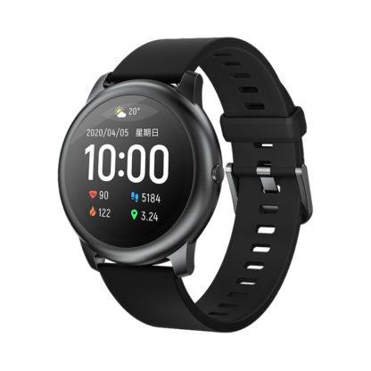 Умные часы Haylou Smart Watch Solar LS05 Черный