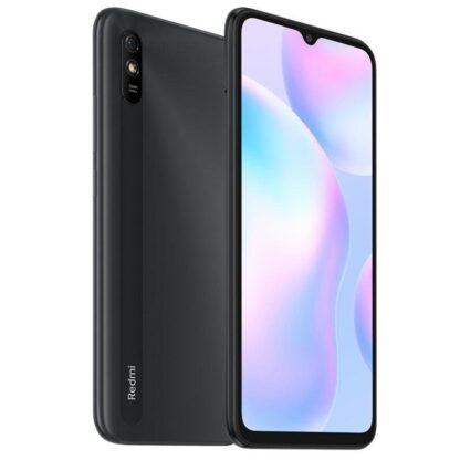 Xiaomi Redmi 9A 32 Гб Серый