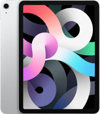 Apple iPad Air Wi-Fi 64Gb, Silver