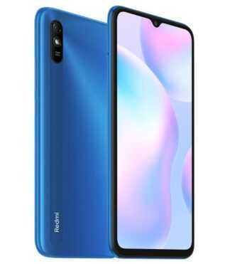 Xiaomi Redmi 9A 32 Гб Синий