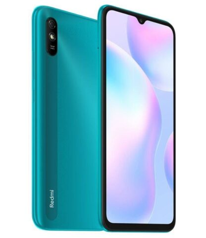 Xiaomi Redmi 9A 32 Гб Зеленый