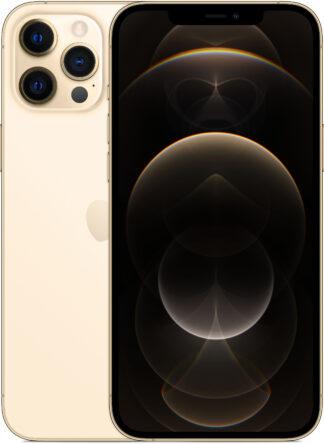 Смартфон Apple iPhone 12 Pro 128 Гб Графитовый
