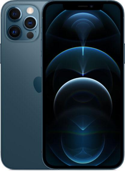 Смартфон Apple iPhone 12 Pro 128 Гб «Тихоокеанский синий»