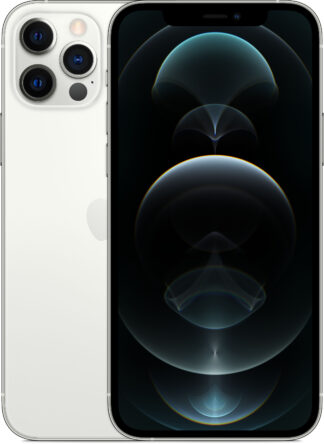 Смартфон Apple iPhone 12 Pro 128 Гб Серебристый