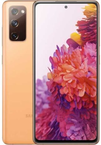 Samsung Galaxy  S20 FE 128GB Лаванда