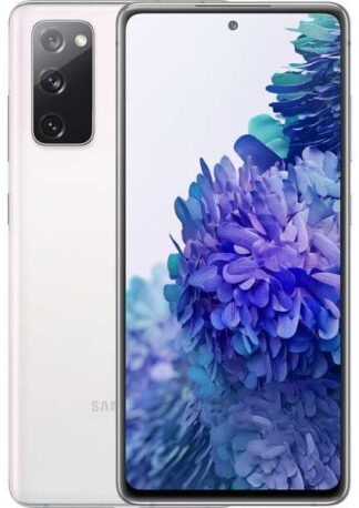 Samsung S20FE 128GB Белый
