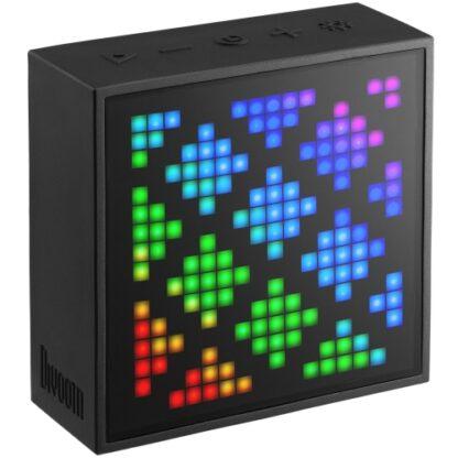 Портативная акустика Divoom Timebox-Evo
