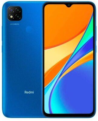 Xiaomi Redmi 9C NFC 32GB Синий