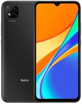 Xiaomi Redmi 9C NFC 32GB Серый