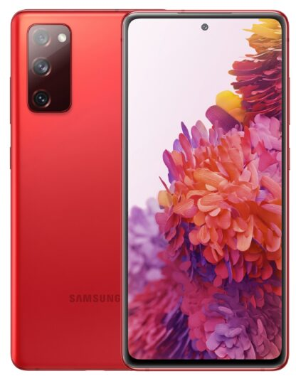 Samsung S20FE 128GB Красный