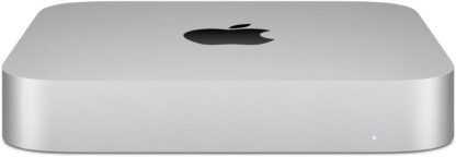 Apple Mac mini (M1, 2020) 8 Gb, SSD 256 Gb