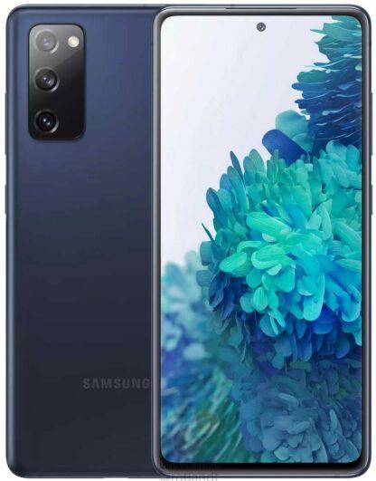 Samsung S20FE 128GB Синий