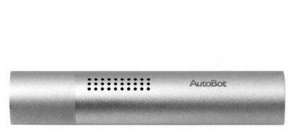 Автомобильный ароматизатор воздуха Xiaomi AutoBot Aromatherapy Silver