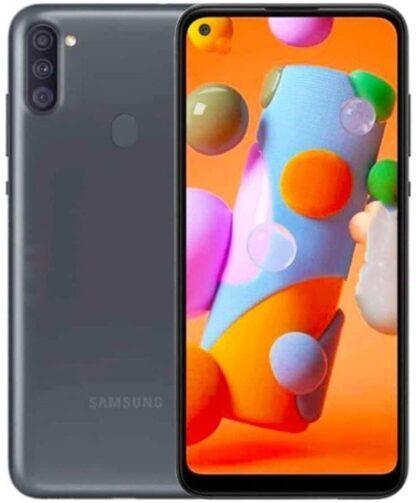 Samsung Galaxy A11 32Gb Черный