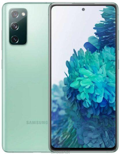 Samsung S20FE 128GB Мятный