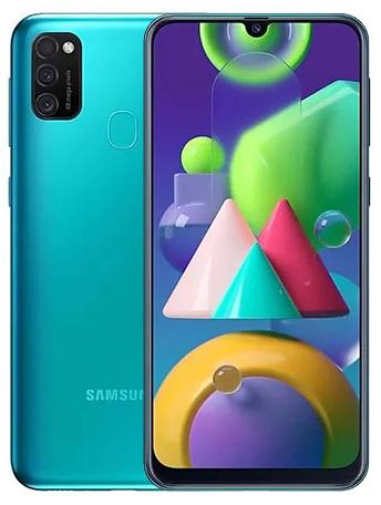 Samsung Galaxy M21 64GB Бирюзовый